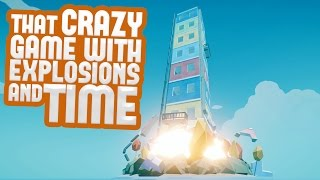 Operation Save Kitty - That Crazy Game With Explosions and Time