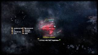 DarkOrbit - Level 27 Unbanned