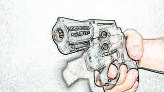 Unboxing a Umarex Colt Detective Special