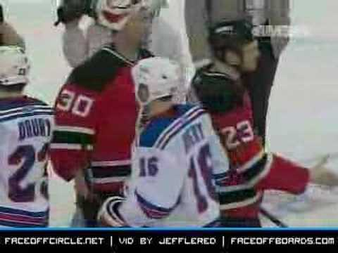 Sean Avery Calls Martin Brodeur A Cheating Fatso Sbnation Com