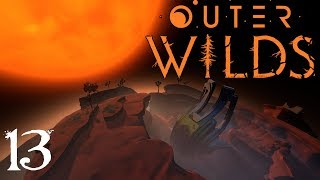 sb plays outer wilds 13 on the lookout