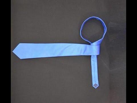 Nudo de corbata italiano en 8 faciles pasos como hacer for Nudos de corbata modernos