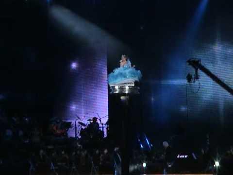 张靓颖(Jane Zhang) - 我的路(2008北京演唱会)