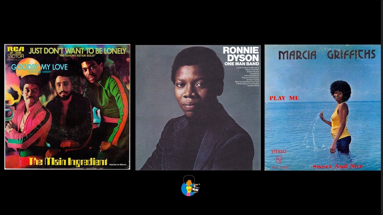 Who Did It Better? - The Main Ingredient vs. Ronnie Dyson (1974/1973)