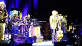 Paul Simon - That Was Your Mother. Stockholm Waterfront  24 / 10-16