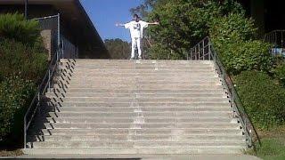 Justin Bieber Skates El Toro