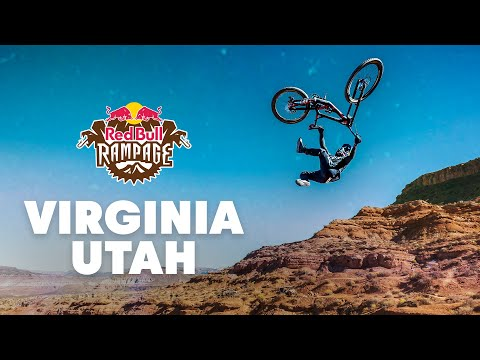 Red Bull Rampage 2017: Defining Impossible
