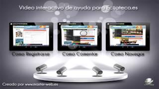 Cover images Menu Principal Interactivo - Ecijateca.es