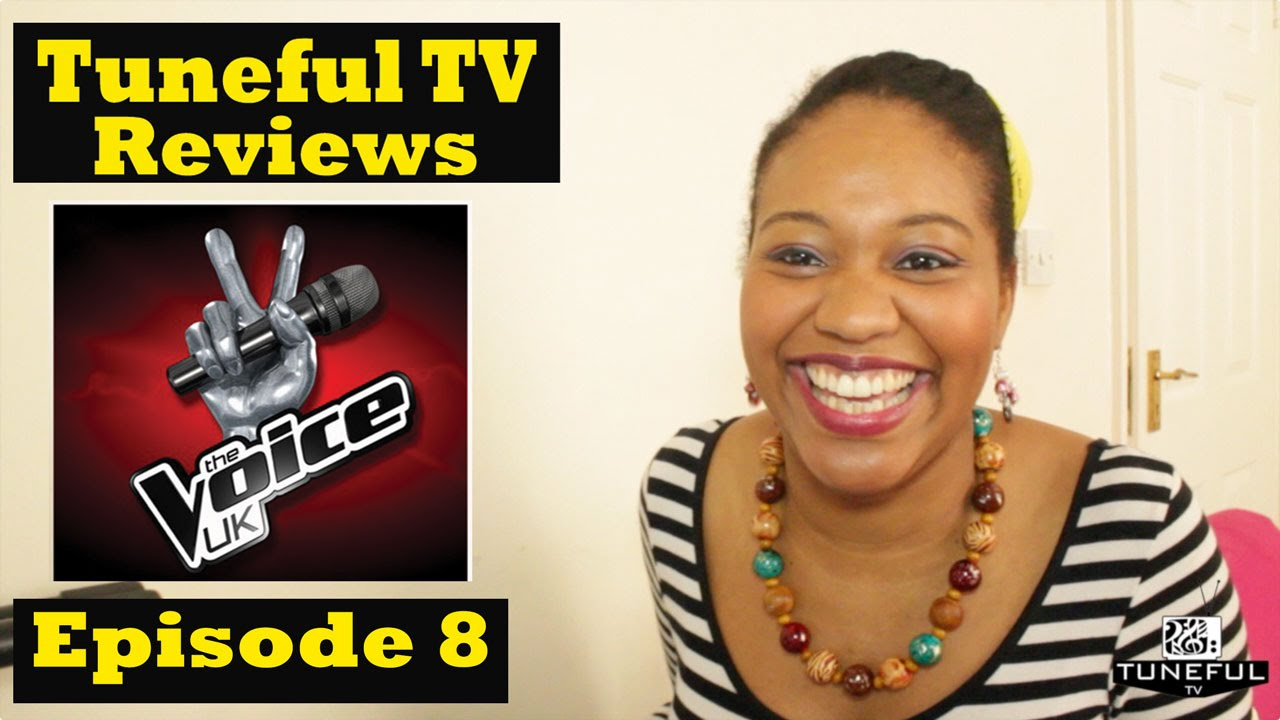 Download The Voice UK SE 4 Ep 8 - THE BATTLES #TunefulTVReviews