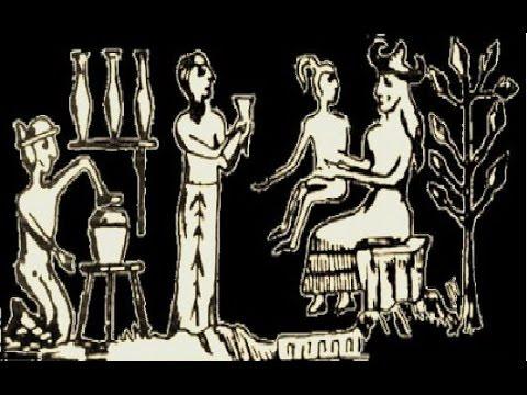 La storia degli Anunnaki - Tutto nasce da una singolarita'