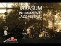 Fabrizio Bosso 4et live at Jarasum International Jazz Festival - Korea