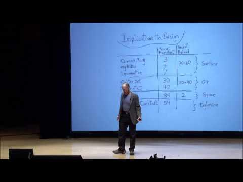 The tyranny of the rocket equation   Don Pettit   TEDxHouston 2013
