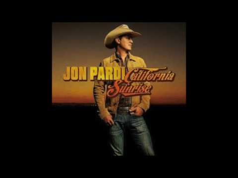 Jon Pardi  She Aint In It