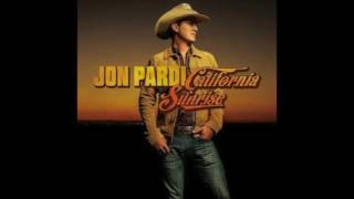 Jon Pardi – She Ain't In It Video Thumbnail