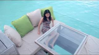 Greetings From Maldives | Laamu Resort | Hyunwoo & Mikyung