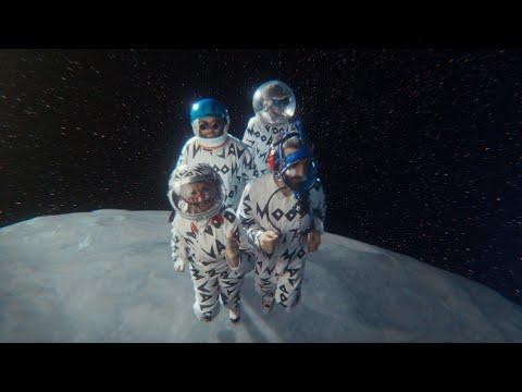 Hiatus Kaiyote - 'Get Sun (feat. Arthur Verocai)' [Official Video]