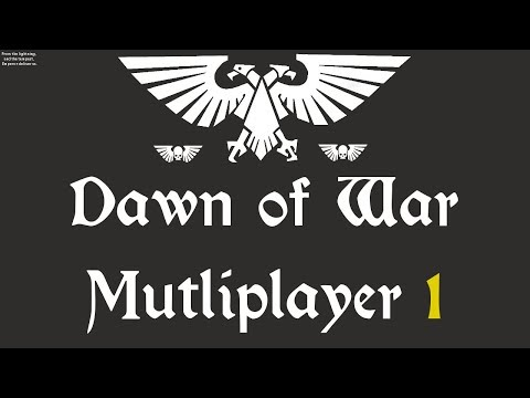 Dawn of War Soulstorm - Multiplayer: Equality