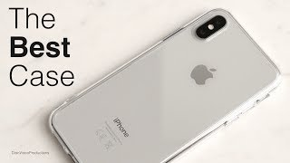 The BEST Clear Case for iPhone X!