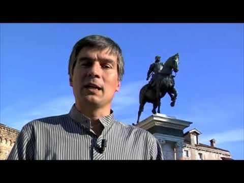 Venezia In Un Minuto S01/17 - Il Monumento Equestre Dedicato A Bartolomeo Colleoni