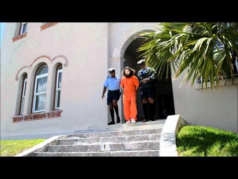 Janis Zegelis Leaving Court June 12 2012
