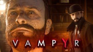 VAMPYR 🧛♀️ 019: Fleisch ist seine Religion!
