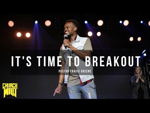 Church in the Wild: It's Time to Breakout