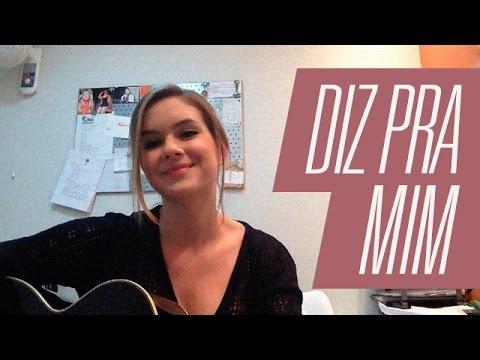 Diz Pra Mim | Banda Malta | Cover Carina Mennitto