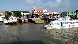 Orla de Belém-Pa