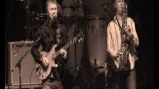 Retroglide tour 2006.