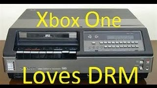 Xbox One: Don