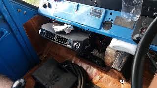Дискование заросших паров на тракторе Т-150К с дискатором БДМ 4