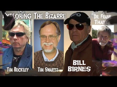 UFO Hunters' Bill Birnes, THE AZTEC UFO CRASH INCIDENT AND COL CORSO REVISITED