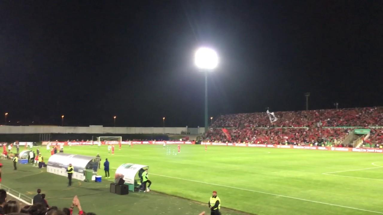Benfica Rio Ave