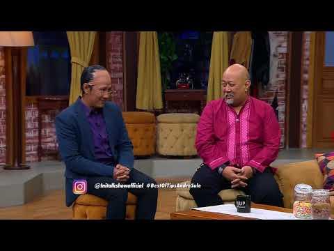 The Best Of Ini Talkshow - Mario Sepuh Berbagi Tips