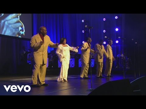 Harold Melvin & The Blue Notes - Hope That We Can Be Together Soon ft. Sharon Paige