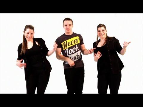 How to Dance to Rock Music | Beginner Dancing