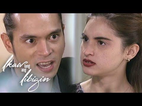 Ikaw Lang Ang Iibigin: Carlos and Isabel's frustration   EP 144