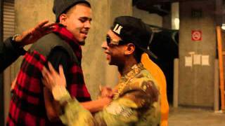 Tyga ft J. Cole - Let It Show [Official Song]