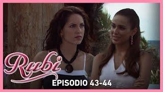 Rubí: Maribel y Rubí, frente a frente | Capítulo 43-44