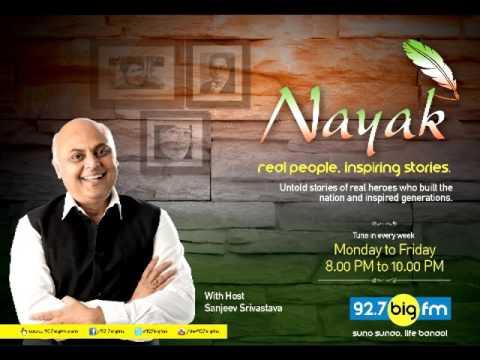 Nayak With Sanjeev Srivastav | Bhagat Singh | 27th September