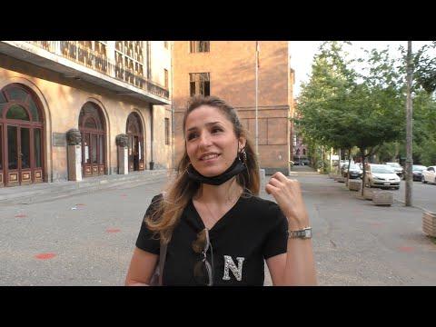 Yerevan, 11.07.20, Sa, Meroncic, Harazat Darcats, Nelly Sahakyan, Or 115.