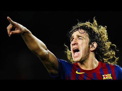 Football needs more players like Carles Puyol - Oh My Goal