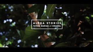 Father Marian // Uganda