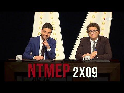 No Te Metas En Política 2x09 | La Audiencia Nacional Zona Bruta