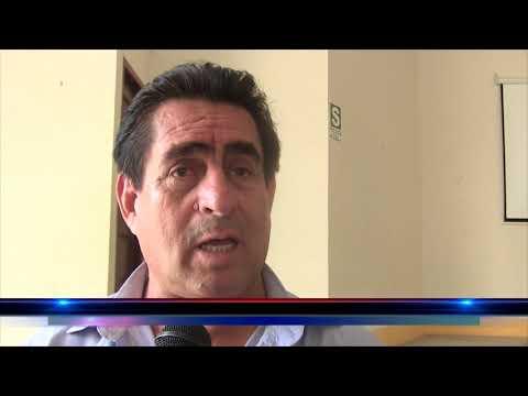 ALCALDE EDWER TUESTA ANUNCIA QUE PROYECTO YURIMAGUAS-MUNICHIS VA SÍ O SÍ