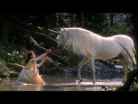 Unicorn Legends