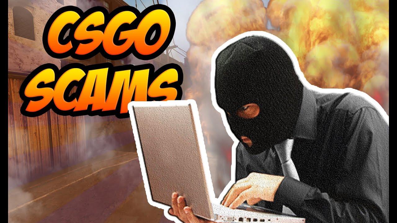 Csgo Scam
