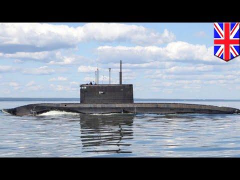 Kabel data bawah laut: Jika Rusia putus kabel data bawah laut, apa yang akan terjadi? - TomoNews
