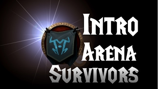 Arena Survivors: World of Warcraft Guild Intro