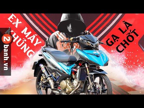 Exciter 65zz mới RA LÒ, Huy bắt chủ xe REVIEW siêu chuẩn I 2banh Review